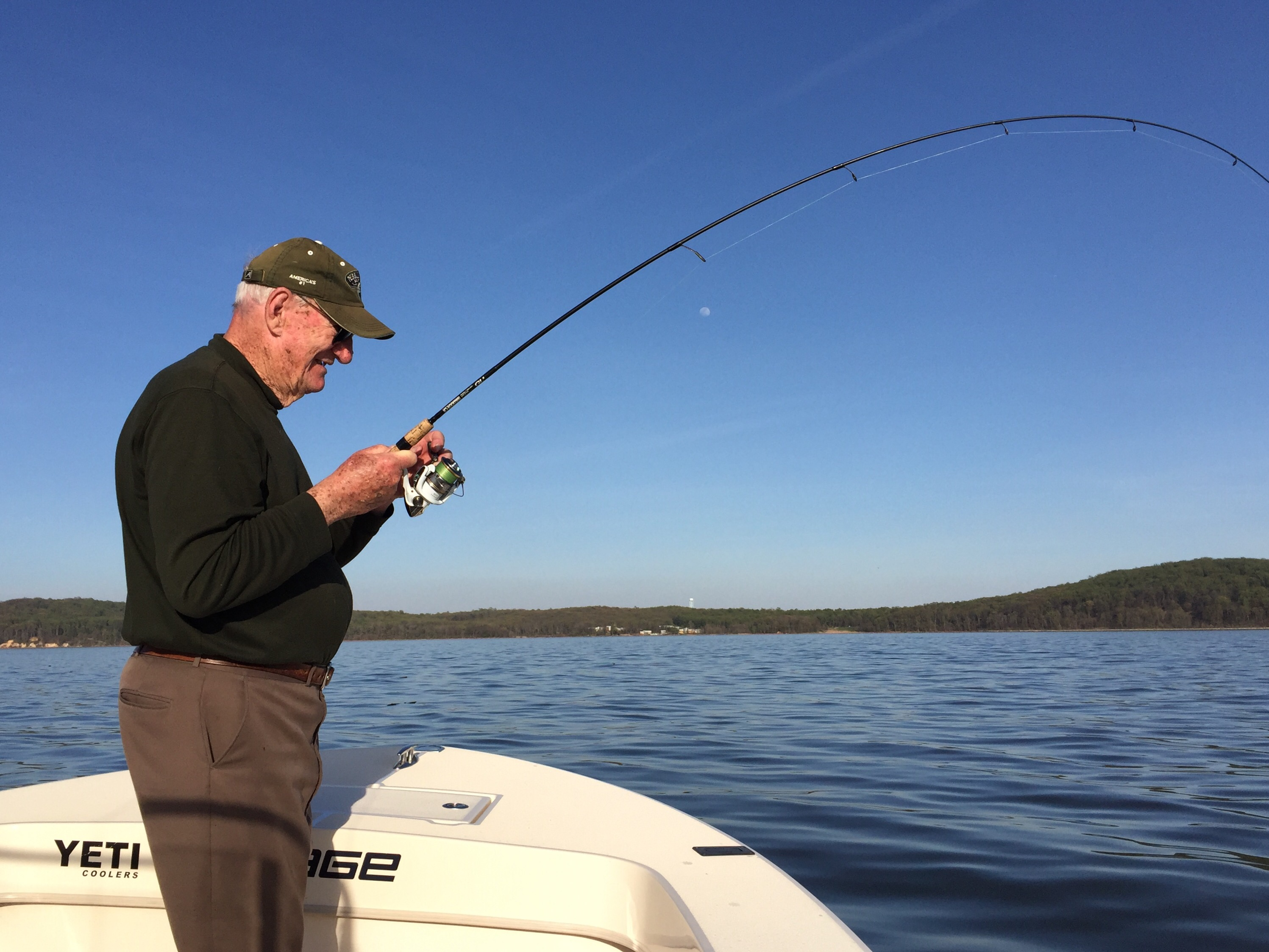 Happy father s day josenhans fly fishing blog for Fly fishing blogs